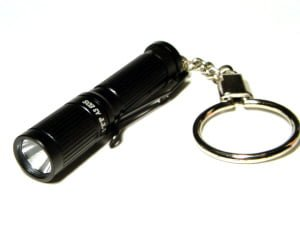 What is The Best Keychain Flashlight?