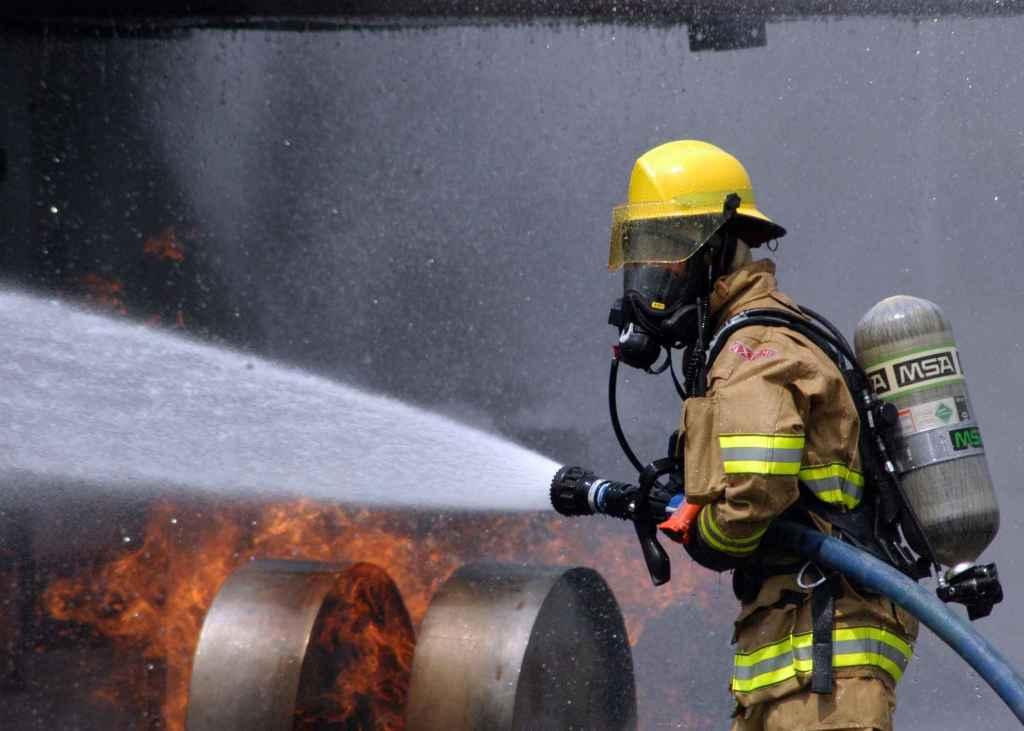 Best Firefighter Flashlight