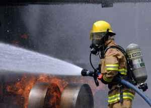 The Best Firefighter Flashlight! – Streamlight 90540 Survivor