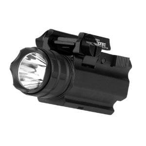Nebo 5569 ProTec Elite HP190 High-Powered Firearm Light