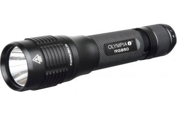 Olympia RG850 LED Flashlight