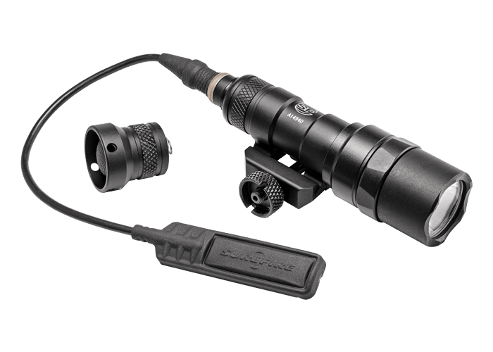 SureFire M300 Mini Scout LED Weapon Light