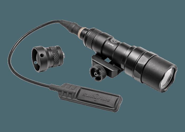 SureFire M300 Mini Scout LED Weapon Light