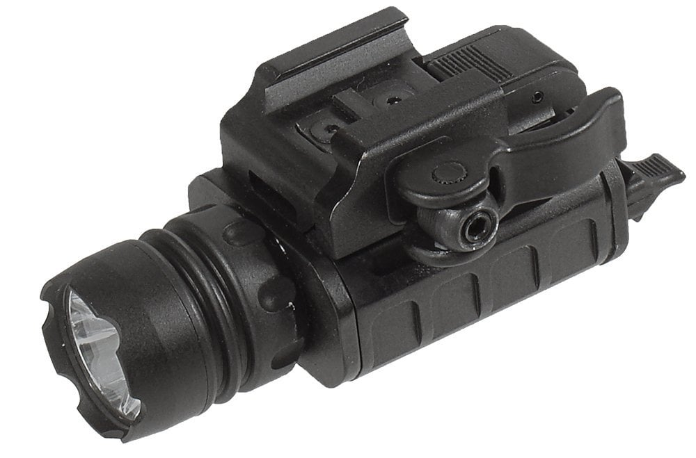 UTG Tactical Pistol Flashlight
