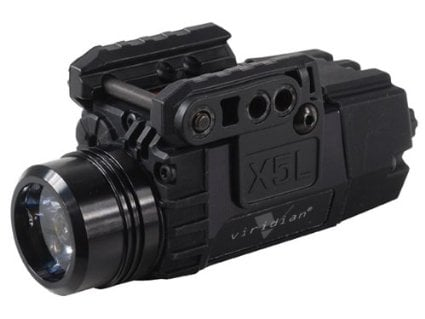 Viridian X5L Universal Mount Green Laser Sight with Tac Light