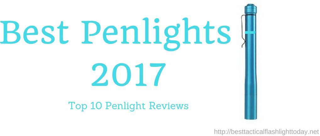 best penlights 2017 - top 10