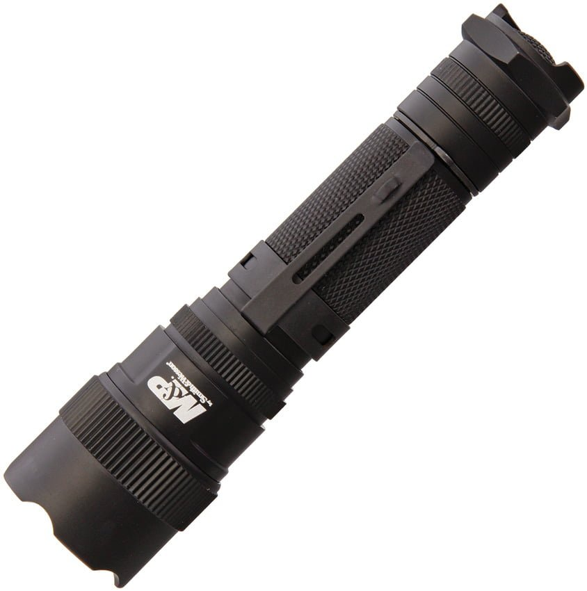 s&w tactical flashlight mp12