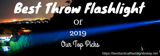 best throw flashlights of 2019 pocket throwers