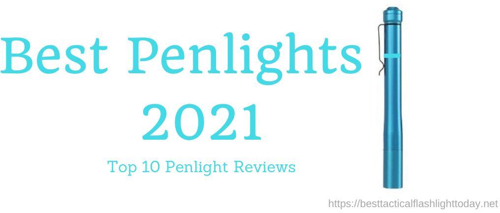 best penlights 2021