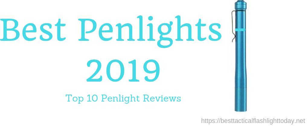 best penlight for the money 2019
