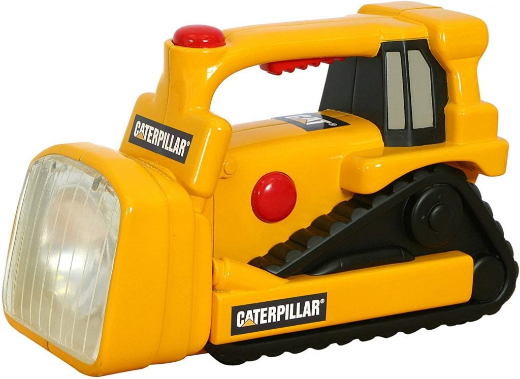 best toy flashlight for kids