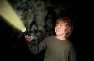 what to look for in a kids flashlight