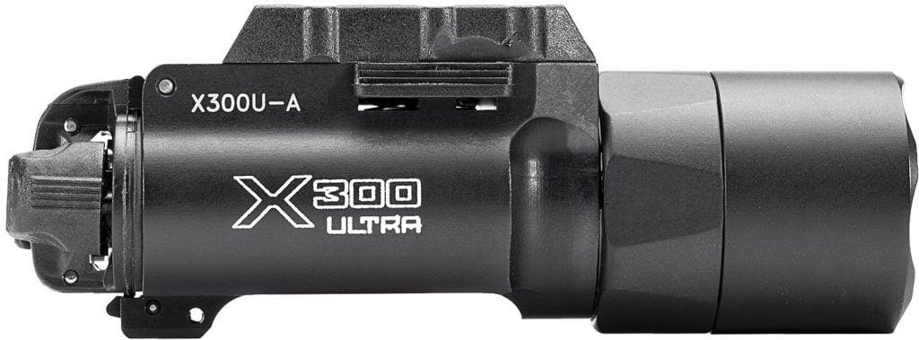 best tactical shotgun light x300u a by surefire